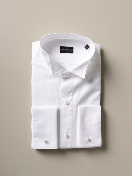 Camisa hombre Ermenegildo Zegna