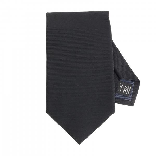 Ermenegildo Zegna Seiden Krawatte