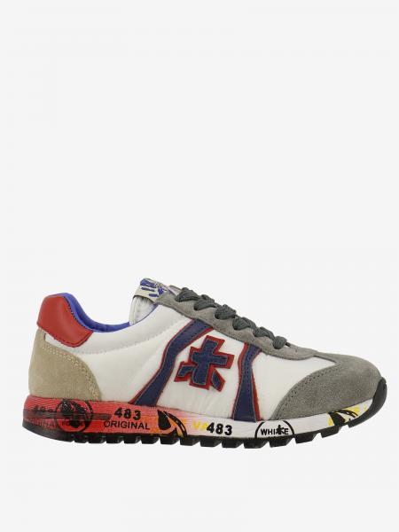鞋履 儿童 Premiata