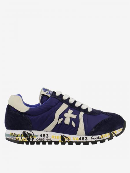 Shoes kids Premiata