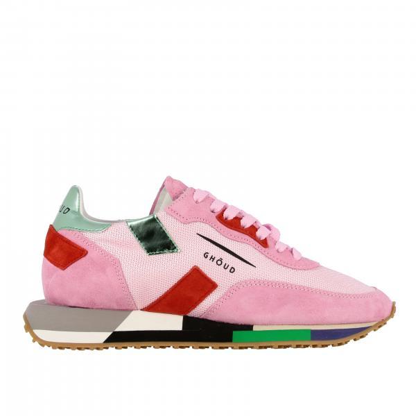 Schuhe damen Ghoud