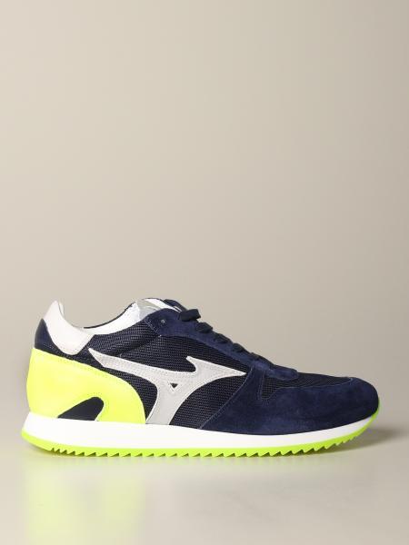 Chaussures homme Mizuno