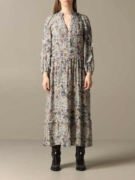 Платье Женское Zadig & Voltaire
