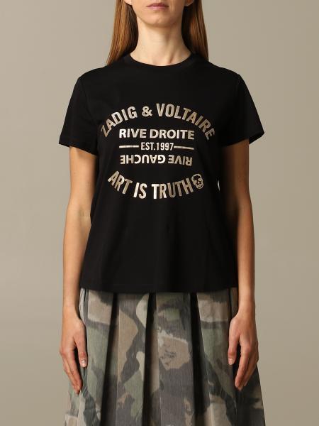 T恤 女士 Zadig & Voltaire