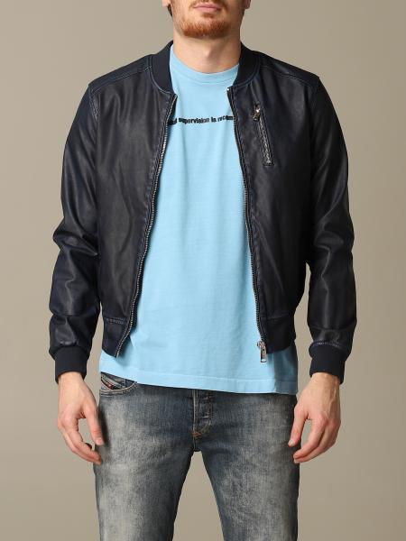 Jacket men Freedomday