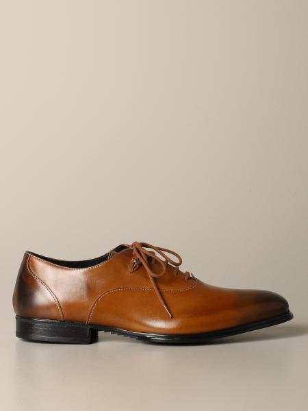 Обувь Мужское Paciotti