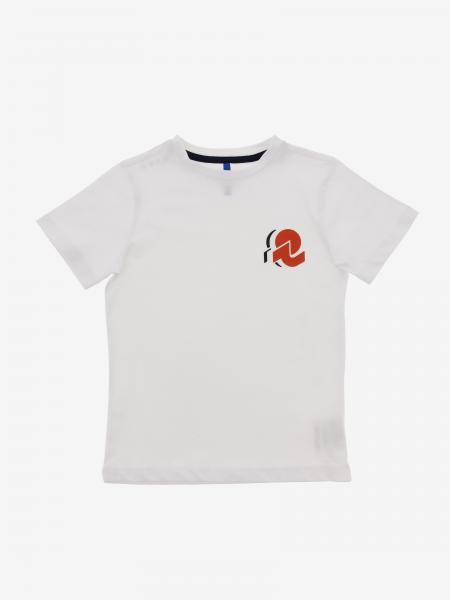 Invicta T-Shirt mit Logo-Print