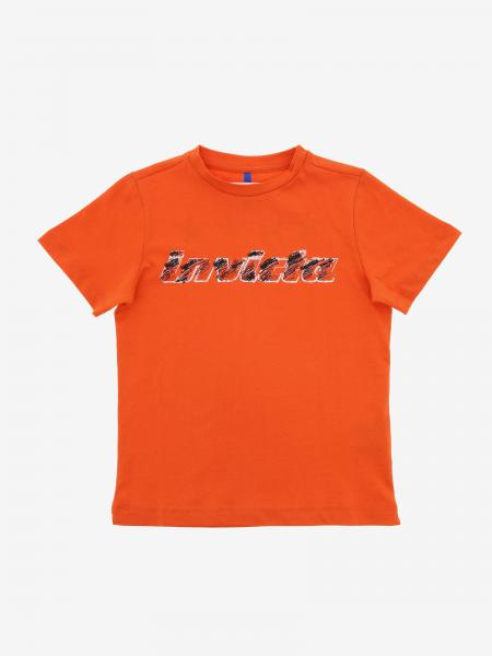 T-shirt kids Invicta