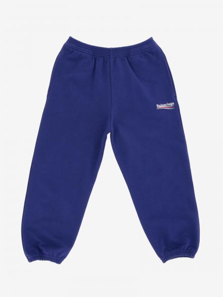 Pantalon de jogging Balenciaga avec logo