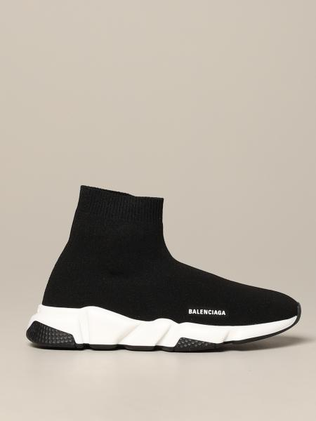 Baskets chaussettes Speed Balenciaga