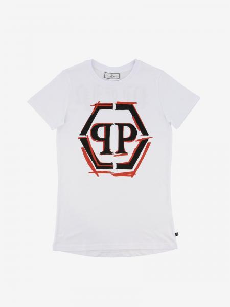 Philipp Plein T-shirt with logo print