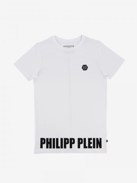 Philipp Plein T-Shirt mit Print