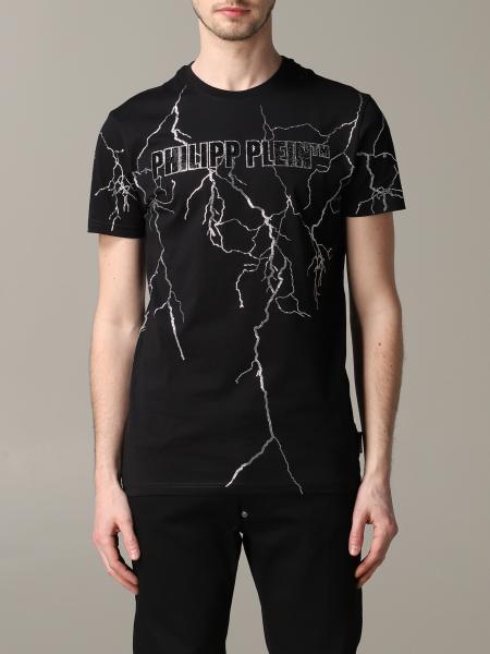 T-shirt men Philipp Plein
