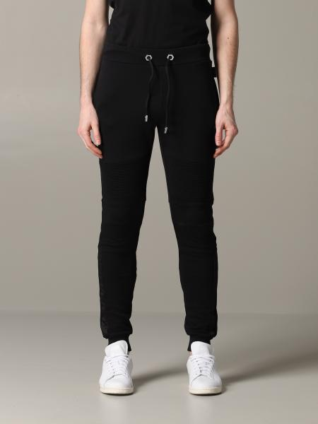 Pants men Philipp Plein