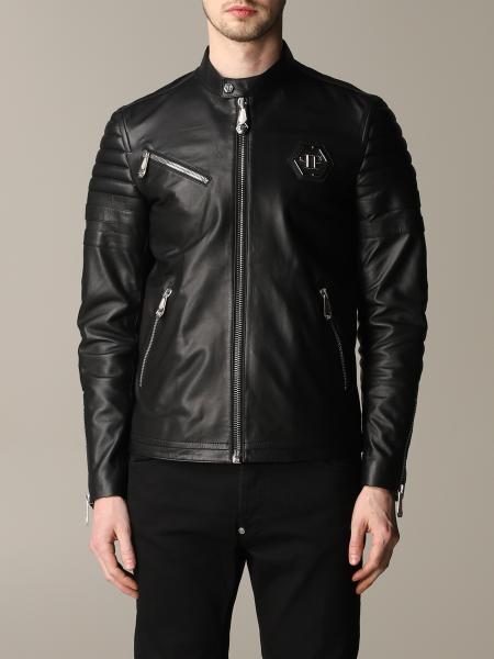 Jacket men Philipp Plein