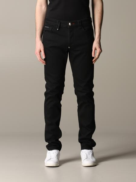 Jeans Philipp Plein super straight cut