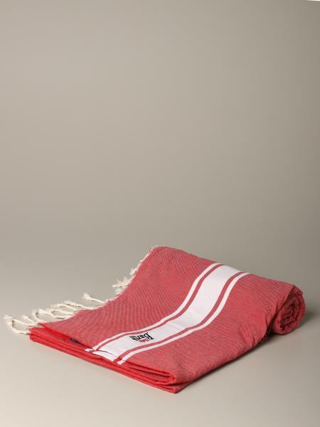 Beach towel baby Детское Mc2 Saint Barth