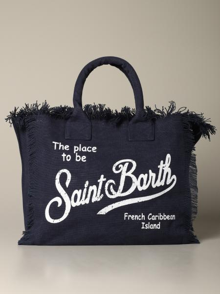 Schultertasche damen Mc2 Saint Barth
