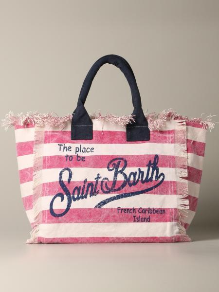 Наплечная сумка Женское Mc2 Saint Barth