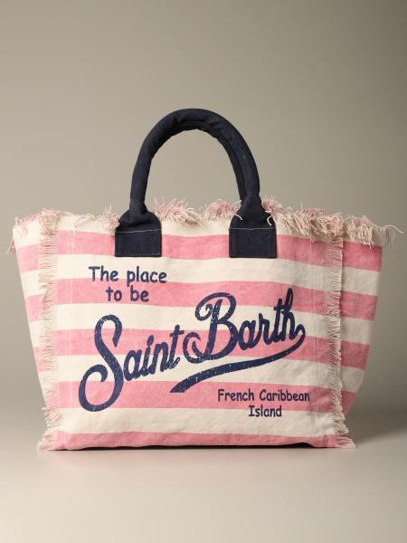 Shoulder bag women Mc2 Saint Barth
