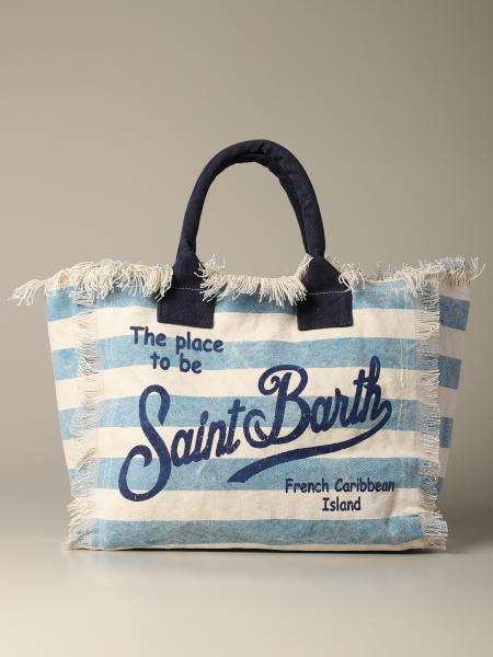 肩包 女士 Mc2 Saint Barth