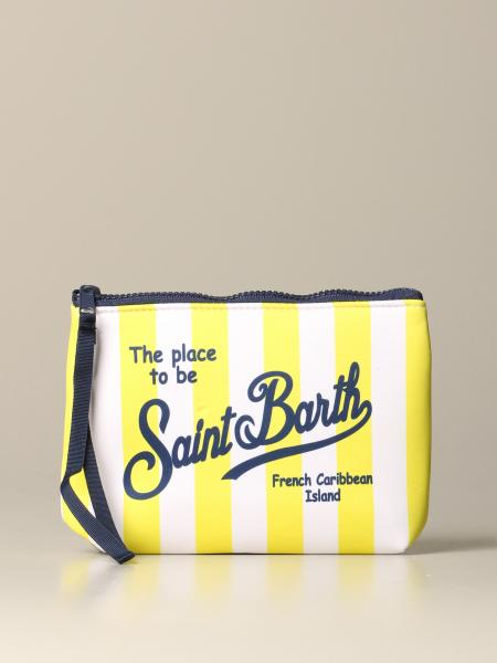 Mini sac à main femme Mc2 Saint Barth