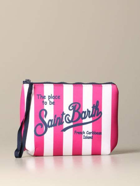 Mini bag women Mc2 Saint Barth