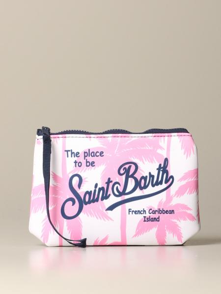 Mini bag women Mc2 Saint Barth