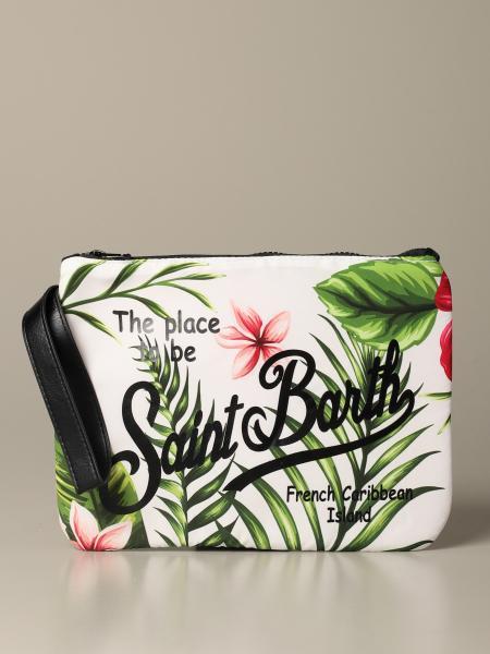 Мини-сумка Женское Mc2 Saint Barth