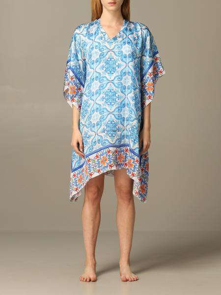 Платье Женское Mc2 Saint Barth