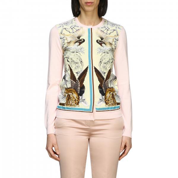 Pullover damen Roberto Cavalli