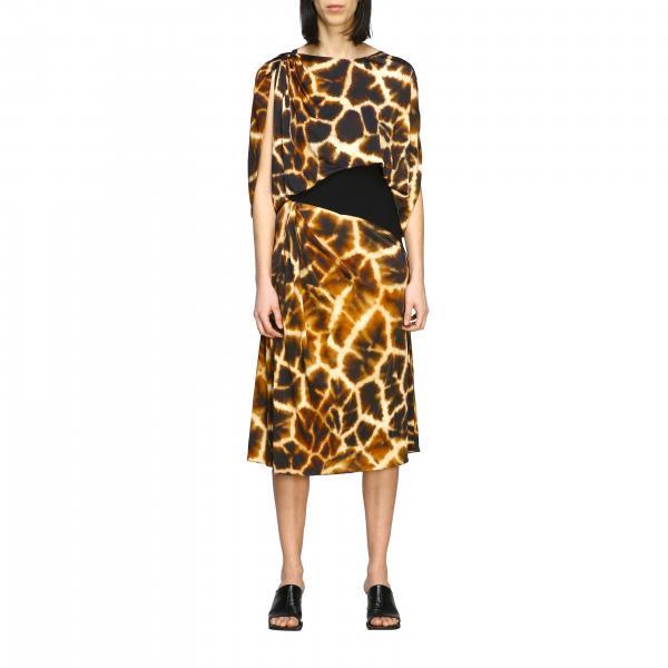 Kleid damen Roberto Cavalli