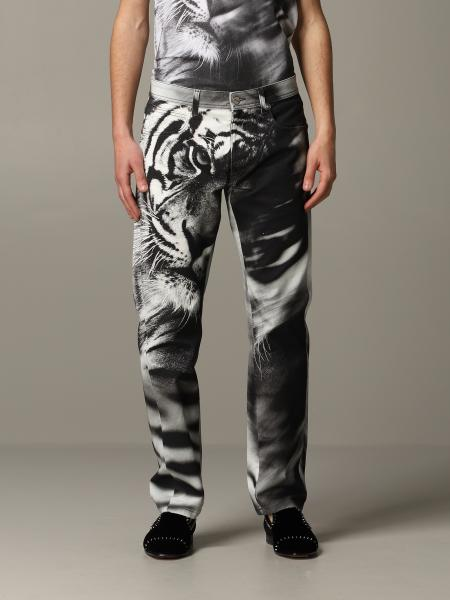 Jeans men Roberto Cavalli