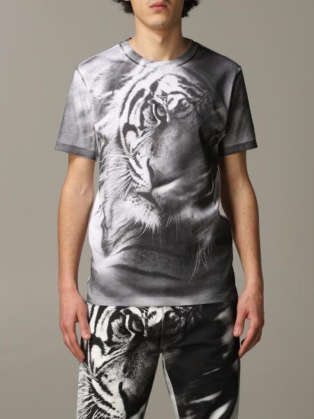 T恤 男士 Roberto Cavalli
