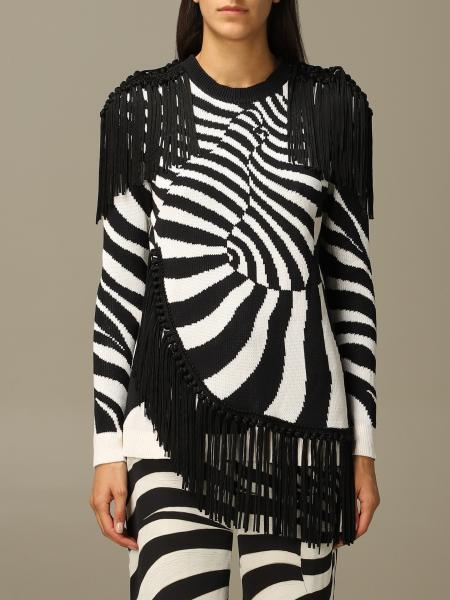 Sweater women Roberto Cavalli
