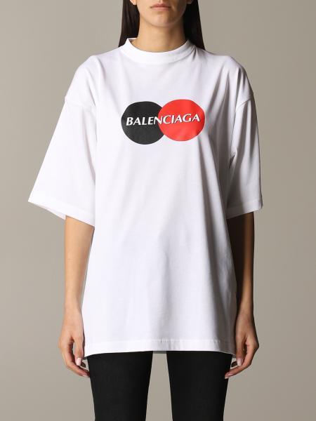 T恤 女士 Balenciaga