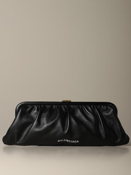 Shoulder bag women Balenciaga