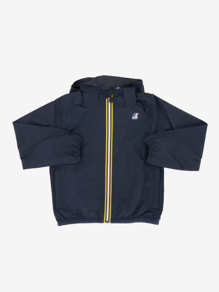 Jacket kids K-way