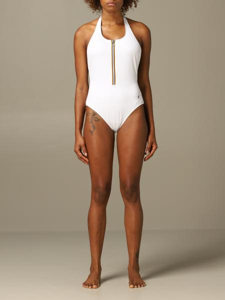 Swimsuit women K-way