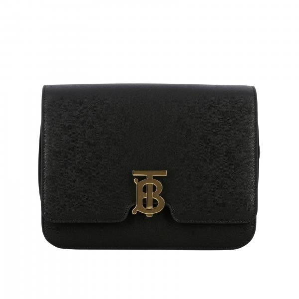 Shoulder bag women Burberry