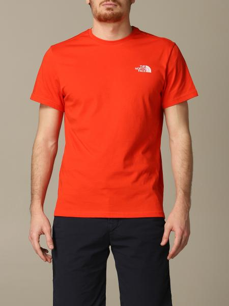 T-shirt homme The North Face