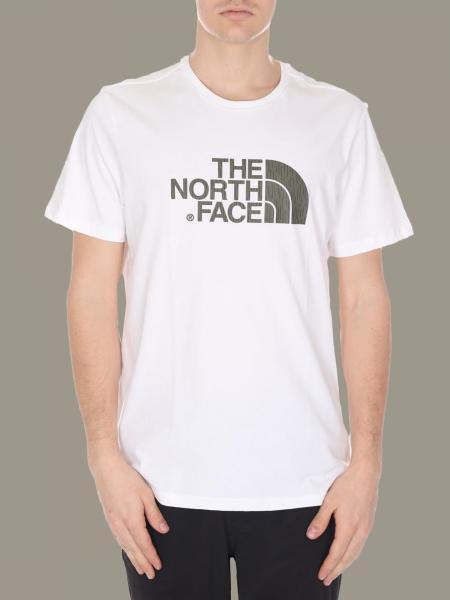 T恤 男士 The North Face