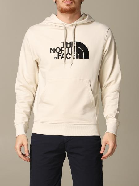 Sweatshirt homme The North Face