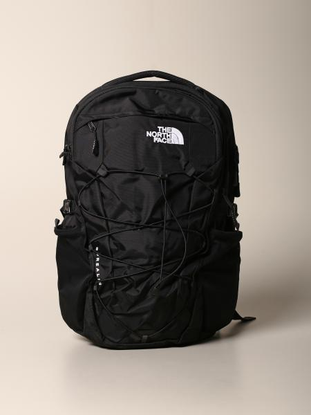 Zaino borealis classic The North Face in nylon