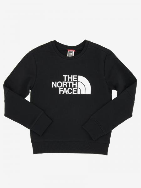 Felpa The North Face a girocollo