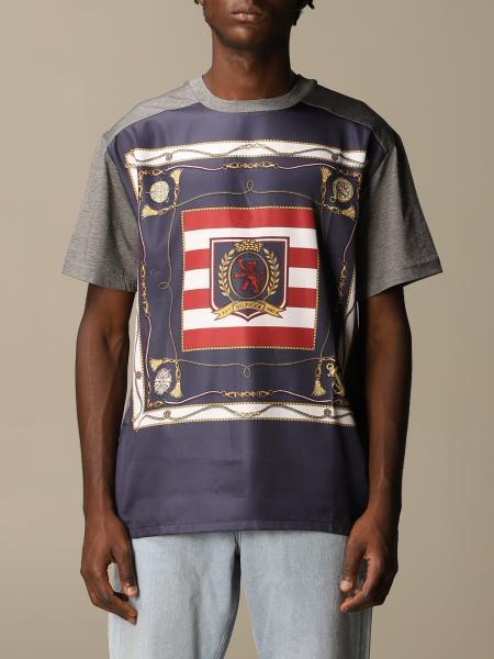 T-shirt herren Tommy Hilfiger