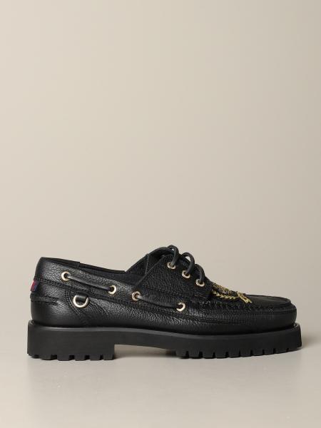 Обувь Мужское Tommy Hilfiger