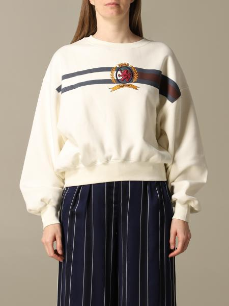 Sweat Hilfiger Collection avec écusson