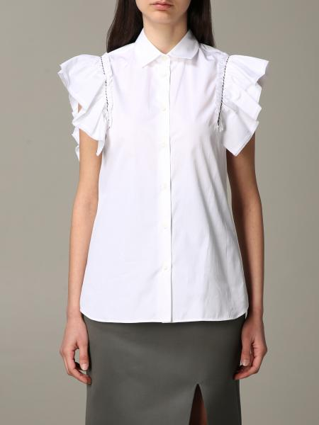 Shirt women Miu Miu