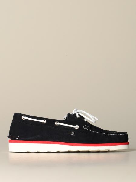 Zapatos hombre Woolrich